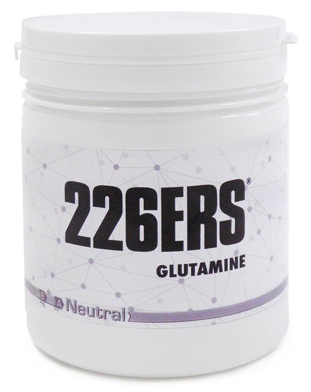 Nuevos suplementos de Glutamina, Creatina y BCAA's de 226ERS