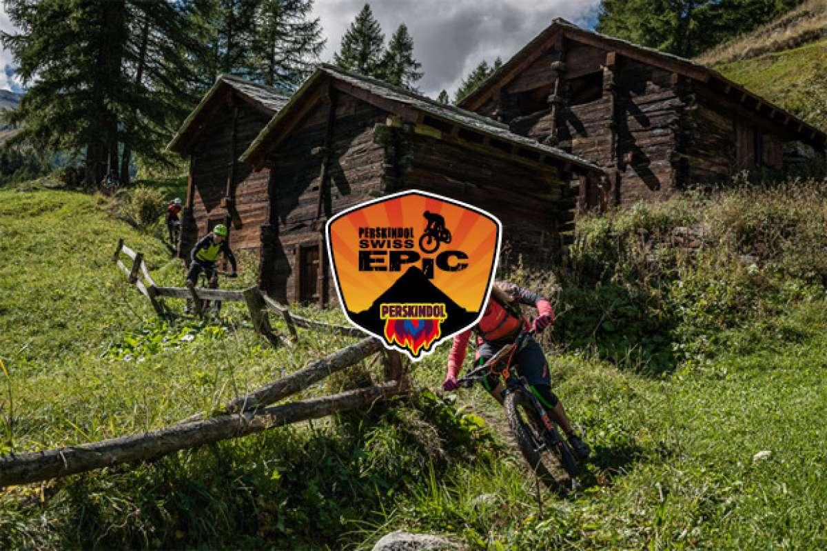 Swiss Epic 2016, 'teaser' de la carrera por etapas más dura de Europa