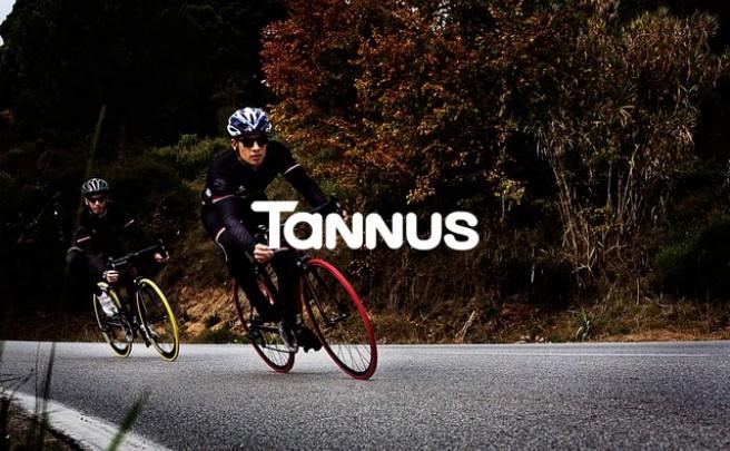 Tannus, ruedas sólidas sin cámaras y sin aire para decir adiós a los pinchazos