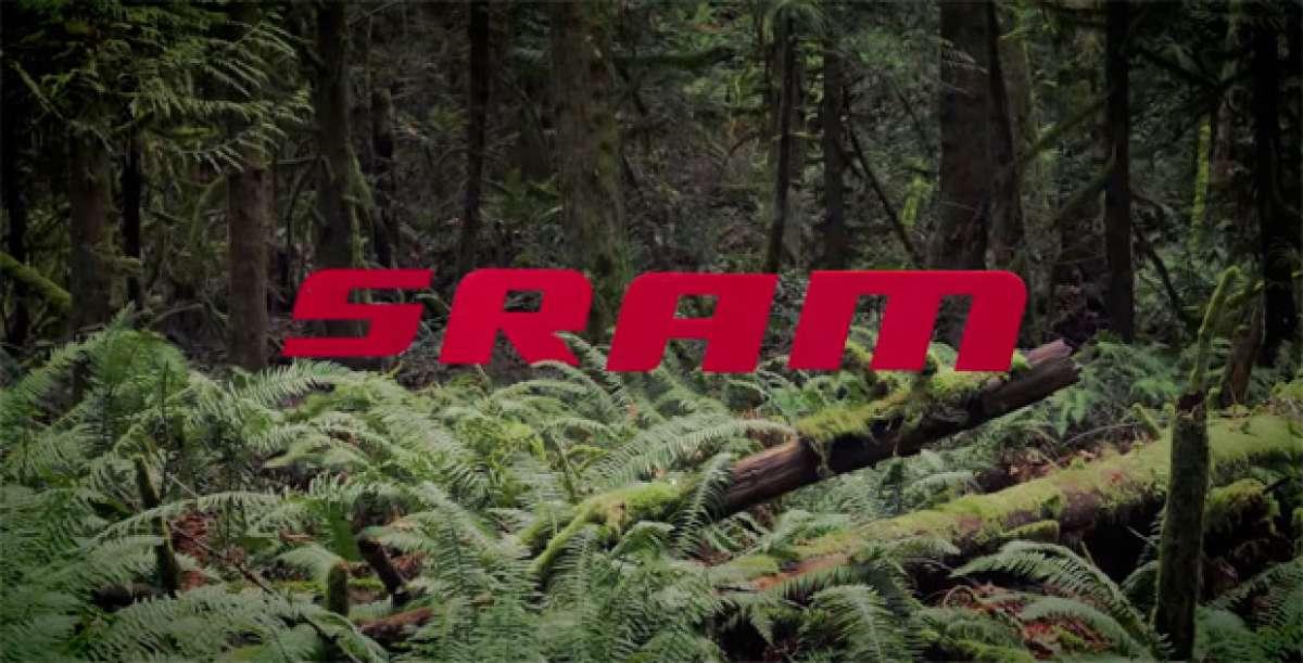 Todos los detalles acerca de la tecnología de las transmisiones de SRAM