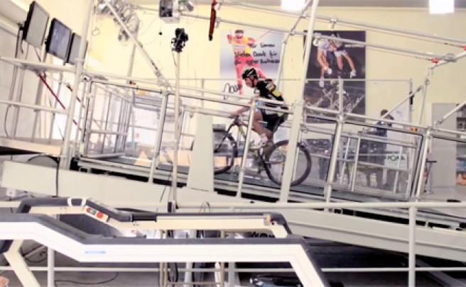 'The Hunt for Glory - Capítulo 1', así se prepara Nino Schurter para conseguir su oro olímpico