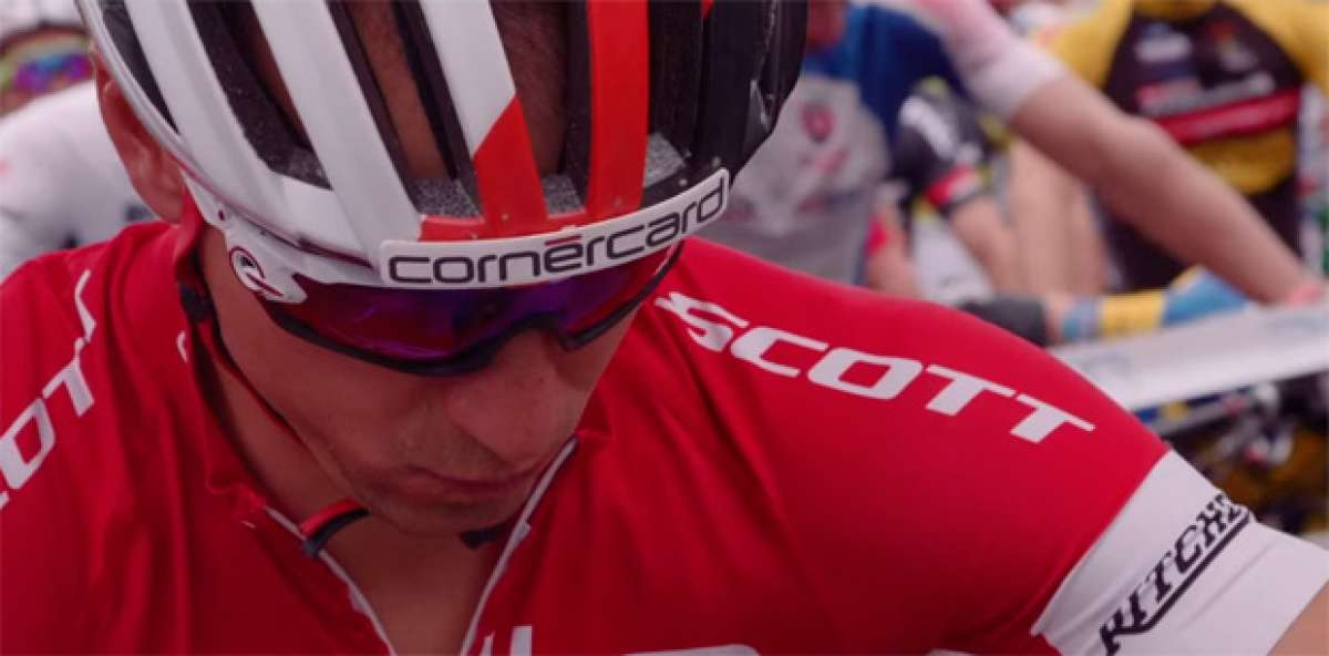 'The Hunt for Glory - Capítulo 3', así se prepara Nino Schurter para conseguir su oro olímpico
