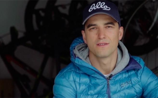 'The Hunt for Glory - Capítulo 7', así se prepara Nino Schurter para conseguir su oro olímpico