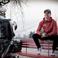 'The Hunt for Glory', la nueva serie de vídeos de Nino Schurter en su carrera hacia el oro olímpico de Río de Janeiro 2016