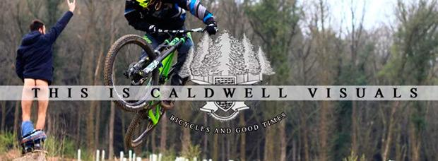 'This is Caldwell Visuals', las mejores escenas de esta productora especializada en el ciclismo de montaña