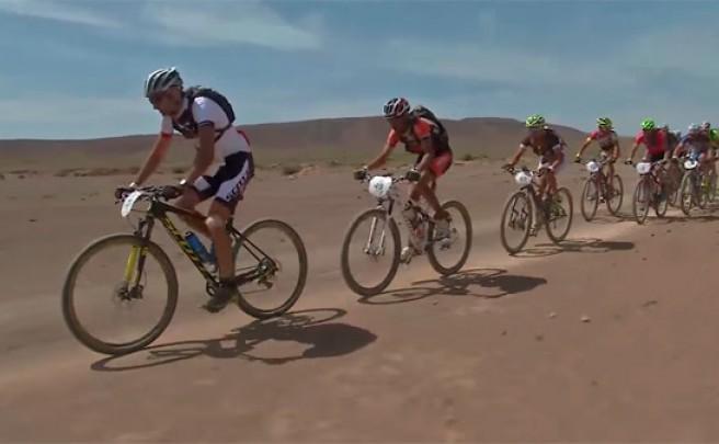 Titan Desert 2015: Los vídeos de la primera y segunda etapas de esta increíble competición