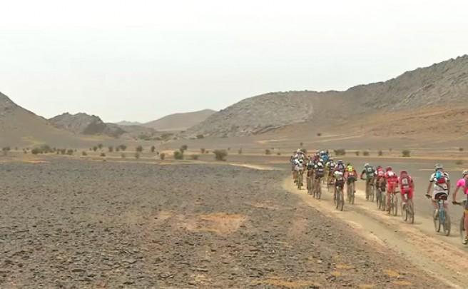 Titan Desert 2015: Los vídeos de la tercera y cuarta etapas de esta increíble competición