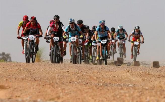 Titan Desert 2015: Los vídeos de la quinta y sexta (última) etapas de esta increíble competición
