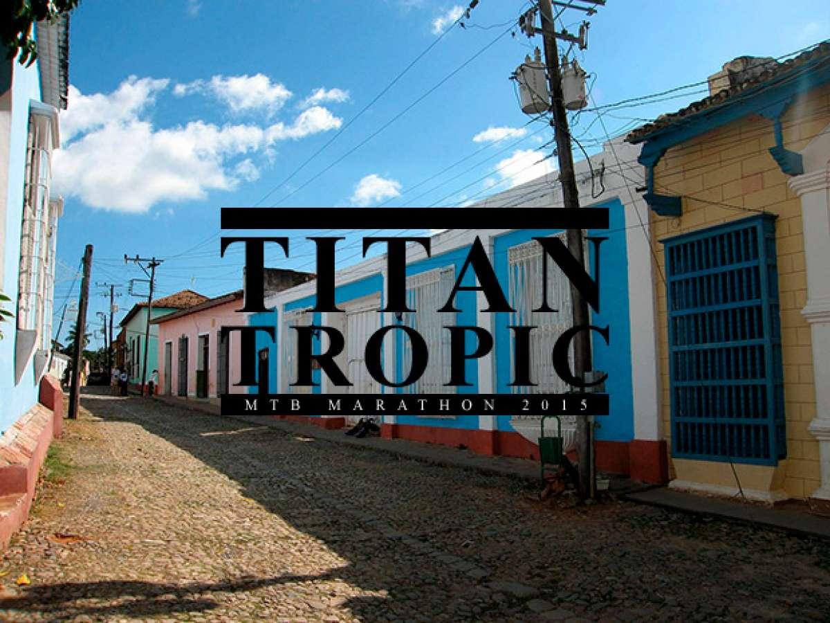 Titan Tropic, una nueva competición por etapas disputada en tierras cubanas