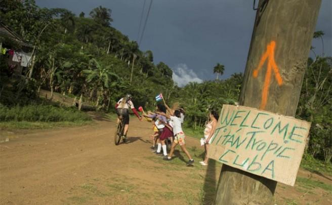 Titan Tropic Cuba by Gaes 2015: Resumen de la segunda y tercera etapas