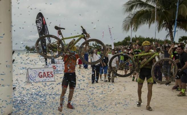 Titan Tropic Cuba by Gaes 2015: Resumen de la cuarta y quinta etapas