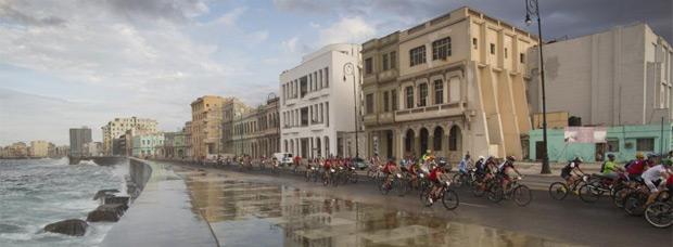 Titan Tropic Cuba by Gaes 2015: Resumen del prólogo y la primera etapa
