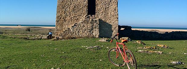 La foto del día en TodoMountainBike: 'Torre de Castilnovo'