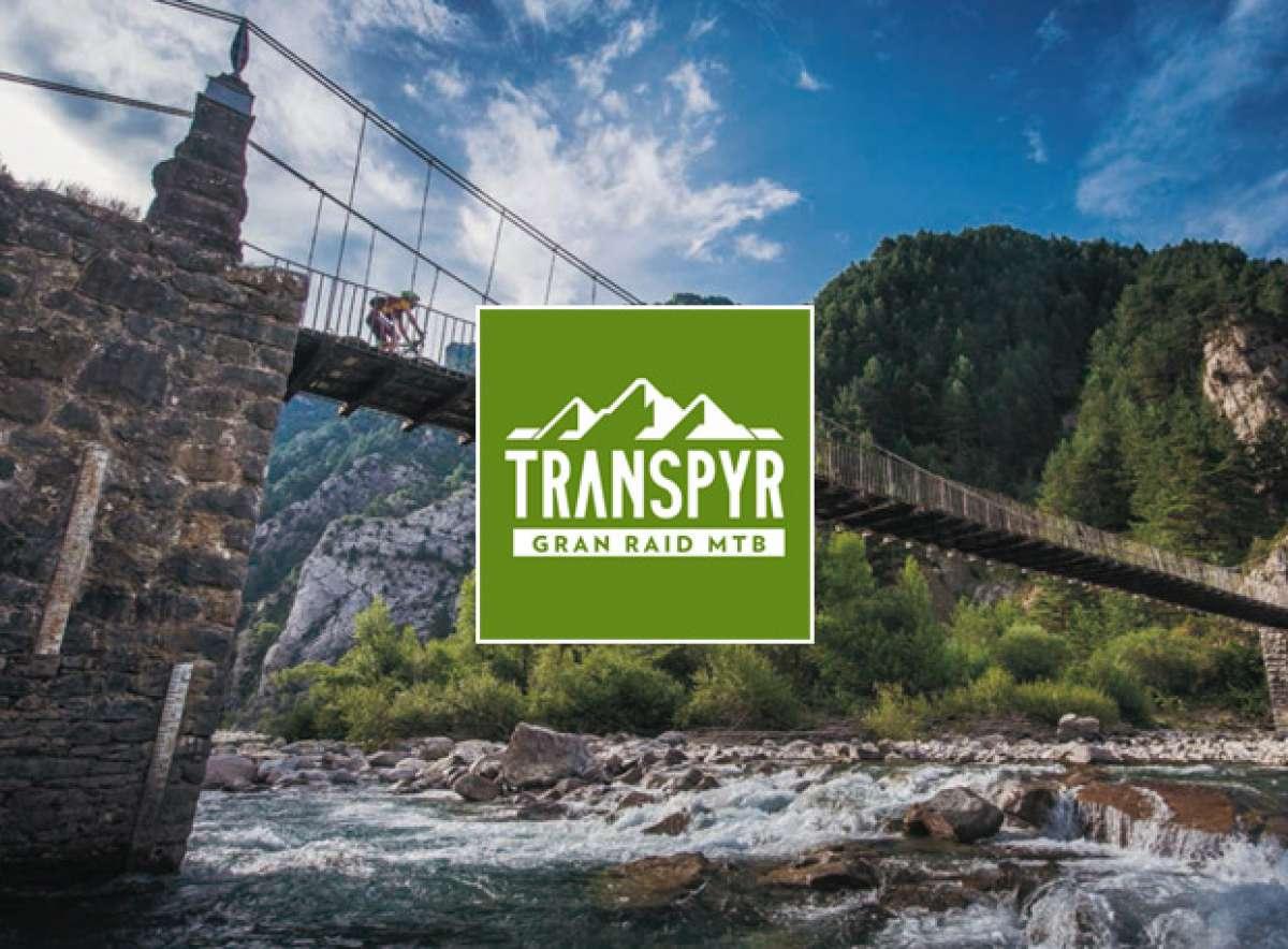 Transpyr Coast to Coast, nueva imagen y muchas novedades para la edición 2016