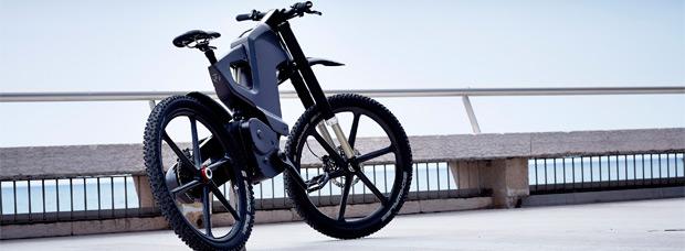 Trefecta DRT, una bicicleta eléctrica con alma de moto (o viceversa)