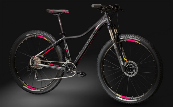 Trek Skye 2016, la bicicleta perfecta para las mujeres que se inician en los pedales