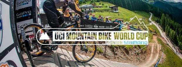 Comienza el espectáculo: Anuncio promocional de la UCI Mountain Bike World Cup 2015
