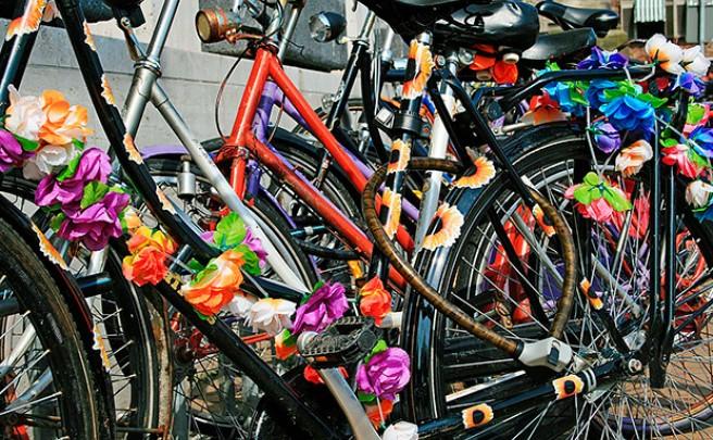 Una hora de bicicleta es equivalente a una hora más de vida, según un último estudio