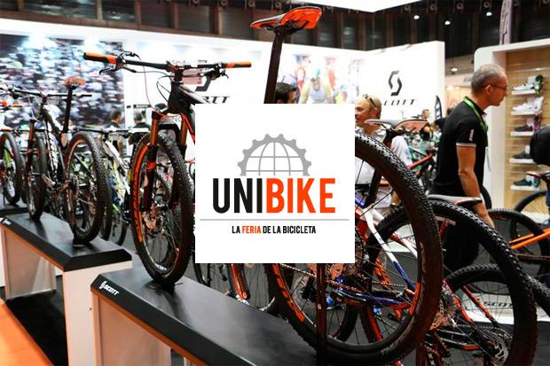Categoría de 'Feria Internacional' para la próxima edición de UNIBIKE