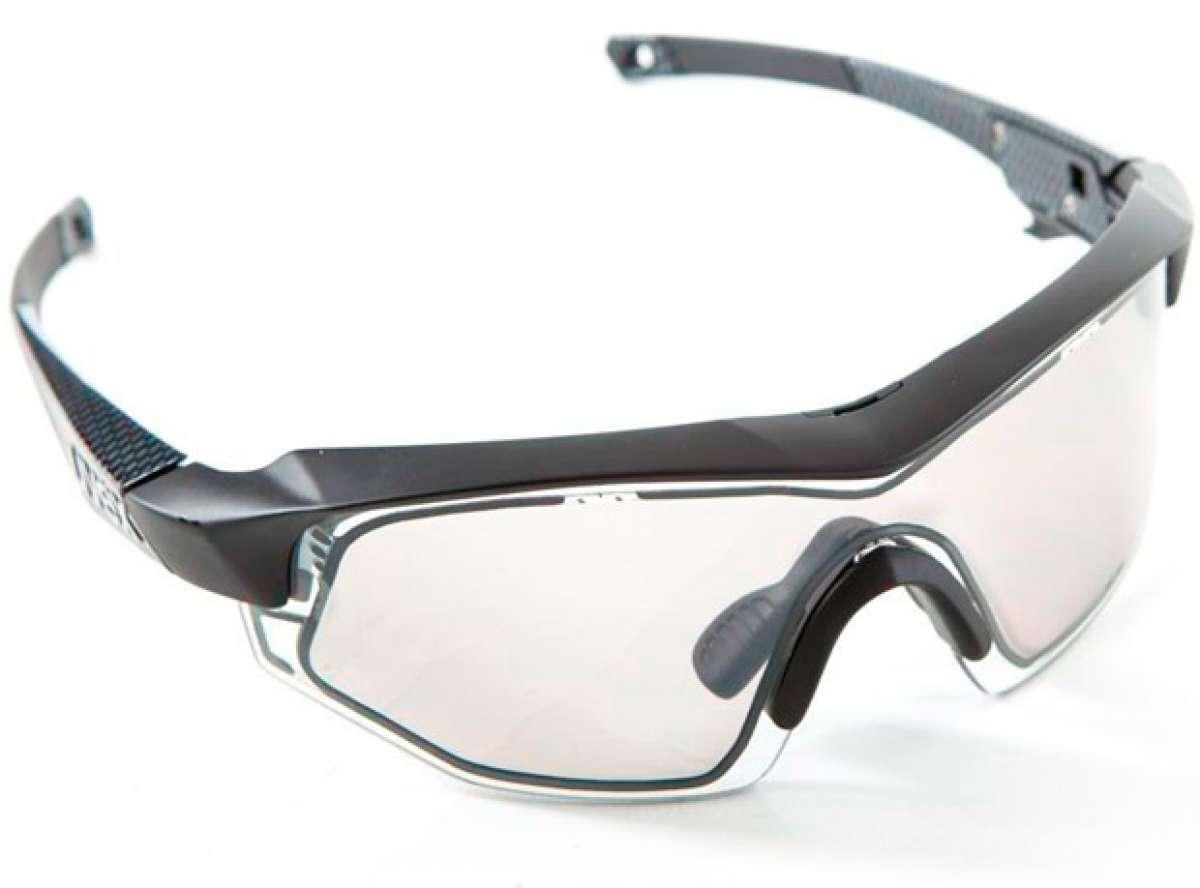 Variotronic, una nueva generación de gafas electrocromáticas de uvex