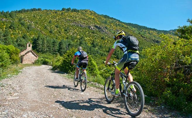 Vacaciones sobre ruedas con la red de alojamientos Bikefriendly y sus ofertas veraniegas