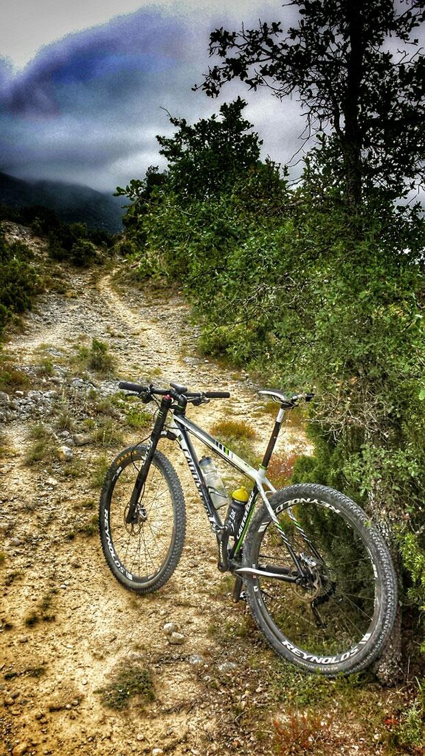 La foto del día en TodoMountainBike: 'Valle de Tobalina'