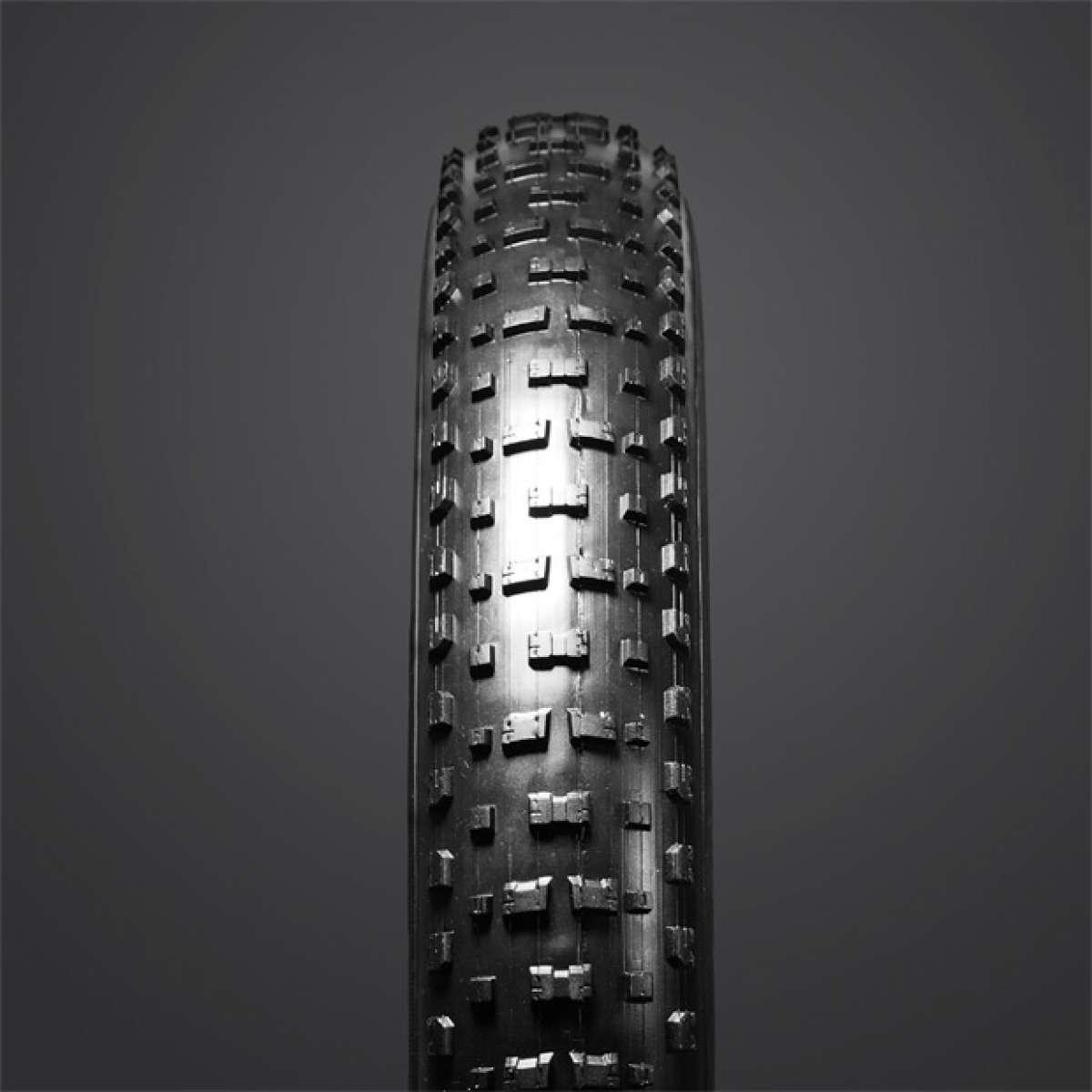 "¿Buscando ruedas gordas? La interesante gama de neumáticos ""Fat"" de VEE Tire"