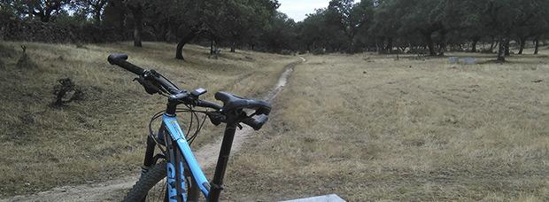 La foto del día en TodoMountainBike: 'Ruta de la Plata'