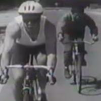 'Ciclista', o porque nunca sabemos contra quién vamos a competir