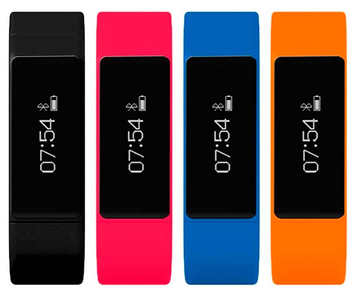 Woxter SmartFit, una nueva pulsera inteligente con control gestual y pantalla táctil