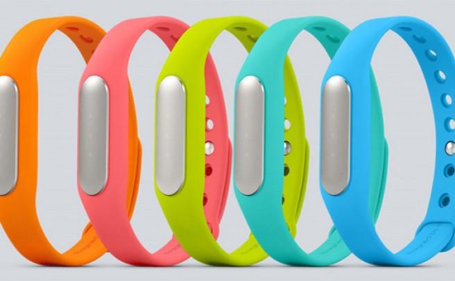 Xiaomi Mi Band 1S, nueva versión para la pulsera cuantificadora más económica del mercado