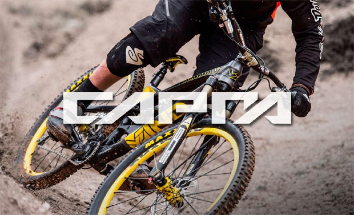 """YT Capra 2015: Nueva estética, montajes y cuadro de aluminio para la doble más """"endurera"""" de YT Industries"""