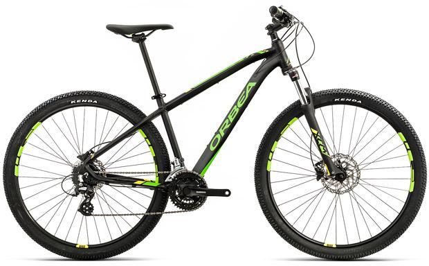 En TodoMountainBike: Diez bicicletas de la temporada 2017 para iniciarse en el Mountain Bike