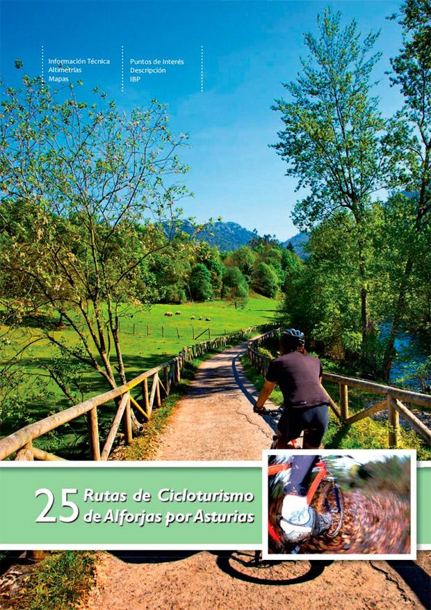 En TodoMountainBike: 25 rutas cicloturistas para descubrir Asturias sobre una bicicleta