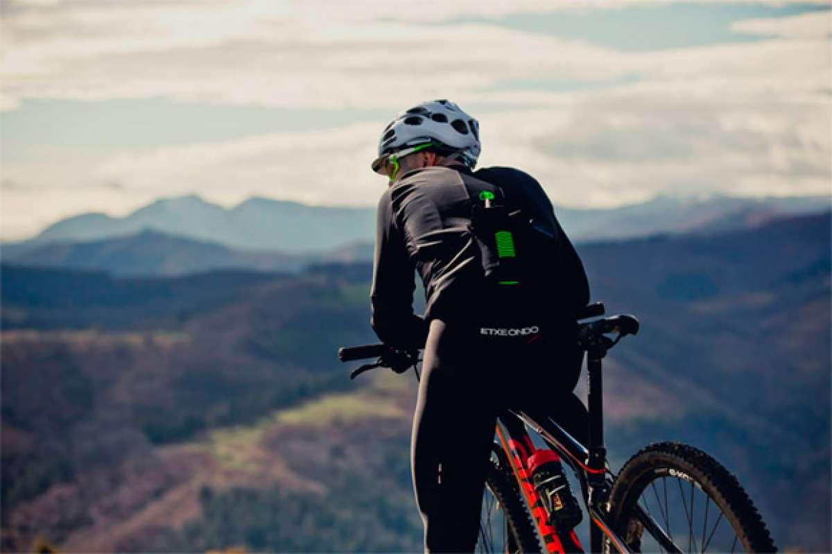 Aniversario de Etxeondo: 40 años formando parte de la historia del ciclismo