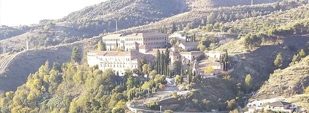 La foto del día en TodoMountainBike: 'Abadía del Sacromonte'