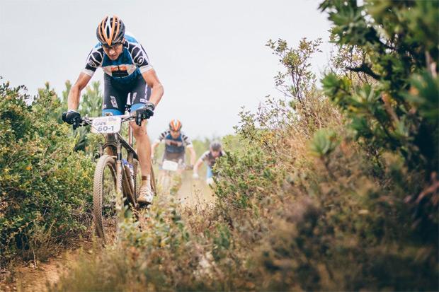 Absa Cape Epic 2016: Resumen de la cuarta etapa