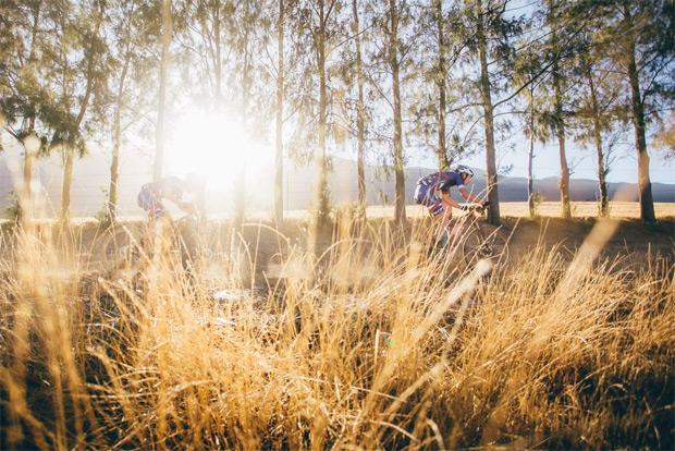 Absa Cape Epic 2016: Resumen de la primera etapa