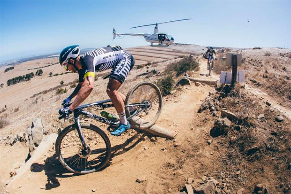 Absa Cape Epic 2016: Resumen del prólogo