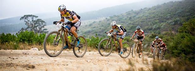 Absa Cape Epic 2016: Resumen de la quinta etapa