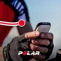 Actualización para el Polar V650, ahora con seguimiento de rutas de otros usuarios