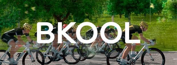 Nueva versión para el avanzado simulador de ciclismo de Bkool