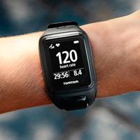 Actualización para los relojes TomTom Runner 2 y Spark, ahora con seguimiento 24/7 de la frecuencia cardíaca