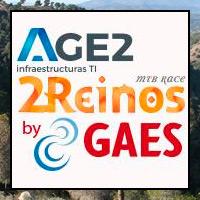 Vídeo promocional de la AGE2 2 Reinos by Gaes 2016