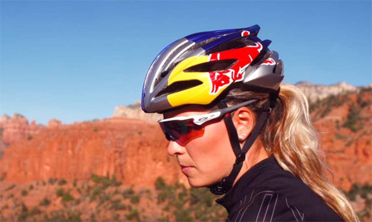 'Ambitions - Capítulo 6', así se prepara Emily Batty para conseguir su oro olímpico