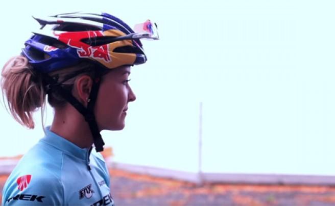 'Ambitions - Capítulo 3', así se prepara Emily Batty para conseguir su oro olímpico