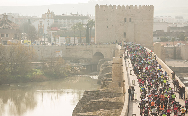 Andalucía Bike Race 2016: Resumen de la cuarta etapa