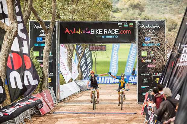 Andalucía Bike Race 2016: Resumen de la quinta etapa