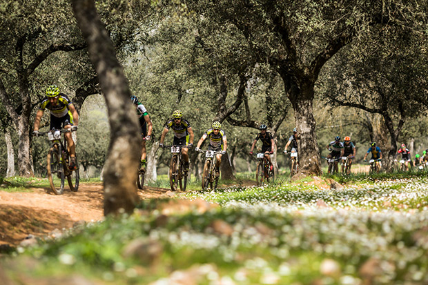 Andalucía Bike Race 2016: Resumen de la tercera etapa