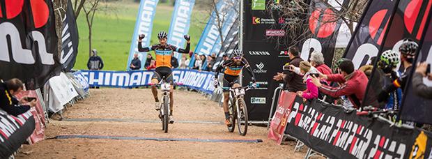 Andalucía Bike Race 2016: Resumen de la sexta y última etapa